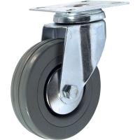 Аппаратные колеса для тележек