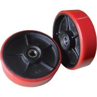 Колеса и ролики для гидравлической тележки (рохли)