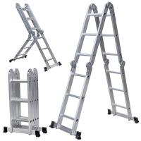 Лестницы-трансформеры шарнирные