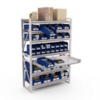 Системы хранения с ящиками
