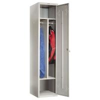 Шкафы металлические для одежды и раздевалок