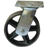 Термостойкие колеса для тележек