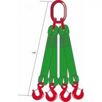Стропы текстильные четырехветвевые (4СТ) (паук)