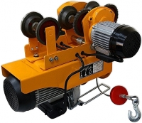 Мини таль электрическая стационарная (тельфер) 220 В