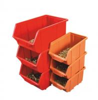 Ящики пластиковые для склада