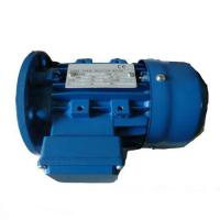 Двигатель передвижения для CD1 и MD1, ZDY1 11-4 (0,2 кВт), г/п 0,5-1 тн