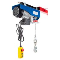 Электрическая таль TOR PA-600/1200 кг 12/6 м