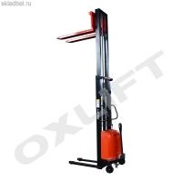 Электроштабелер (штабелер с электроподъемом) Oxlift SES3010