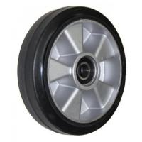 Рулевое колесо резина 180 для гидравлической тележки
