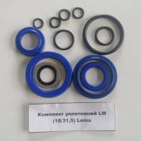 Комплект уплотнений LM (18/31,5)