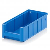 Контейнер полочный 300х117х90 синий