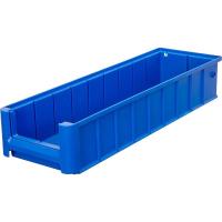Контейнер полочный 500х155х90 синий