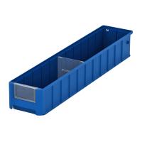 Контейнер полочный 500x117x90 синий