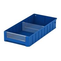 Контейнер полочный 500x234x90 синий