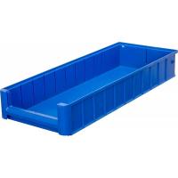 Контейнер полочный 600х234х140 синий
