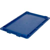 Крышка для ящика 405 синяя