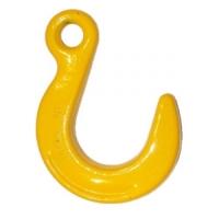 Крюк с широким зевом г/п 12,5 т. (20-Т8 кл)