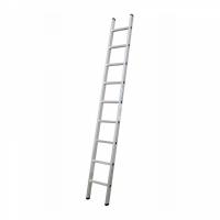 Лестница LWI односекционная приставная 9 ступеней