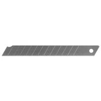Лезвия сегментированные STAYER MASTER 9 мм (5шт)