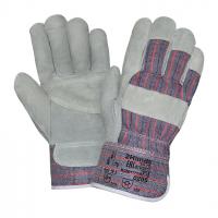 Перчатки комбинированные со спилком (Ангара)