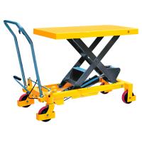 Подъемный стол SMART SP 1000 (1000 кг, 1м)