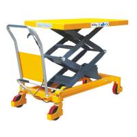 Подъемный стол SMART SPS 350 (350 кг, 1.3 м)
