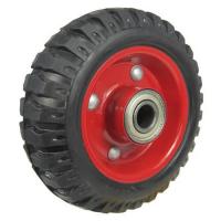 Колесо литая резина R 63 160 мм
