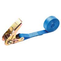 Ремень стяжной кольцевой 50 мм 2,5т/5,0т 6,0 м Magnus-Profi