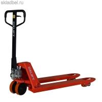 Ручная гидравлическая тележка (рохля) Oxlift OX20PU-115