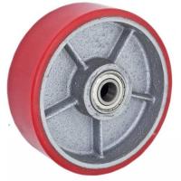 Рулевое колесо п/у 160*50мм