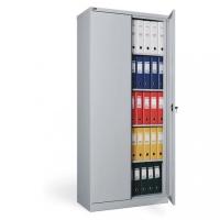 Шкаф архивный медицинский ПРАКТИК МД M-18