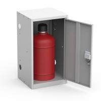 Шкаф для газовых баллонов ШГР 27-1