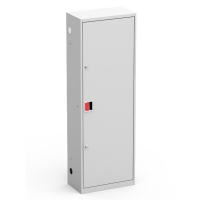 Шкаф для газовых баллонов ШГР 40-2