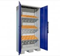 Шкаф инструментальный металлический Практик AMH ТС-003000