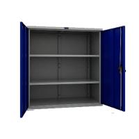 Шкаф инструментальный металлический Практик ТС 1095-002000