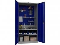 Шкаф инструментальный металлический Практик ТС 1995-042000 -  -