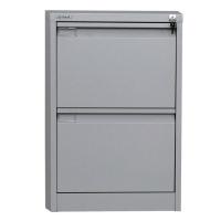 Шкаф картотечный металлический BISLEY BS2E (1623K)