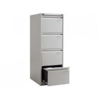 Шкаф картотечный металлический NOBILIS NF-04