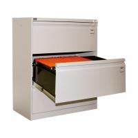 Шкаф картотечный металлический NOBILIS NF-3