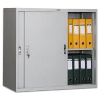 Шкаф металлический архивный Практик AMT 0891