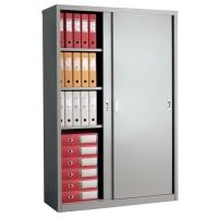Шкаф металлический архивный Практик AMT 1812