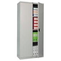 Шкаф металлический архивный Практик СВ-15