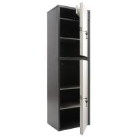 Шкаф металлический бухгалтерский AIKO SL-150/2Т