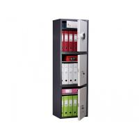 Шкаф металлический бухгалтерский AIKO SL-150/3Т EL