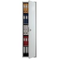 Шкаф металлический бухгалтерский AIKO SL-185