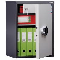 Шкаф металлический бухгалтерский AIKO SL-65Т EL