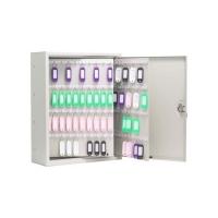 Шкаф металлический для хранения ключей КВ-200