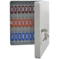Шкаф металлический для хранения ключей КВ-50