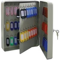 Шкаф металлический для хранения ключей КВ-70