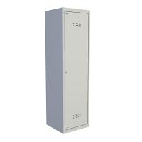 Шкаф металлический для одежды Практик ML-11-50 базовый модуль